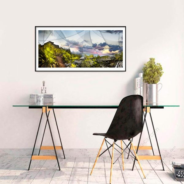 Mauritius island limited edition prints for sale