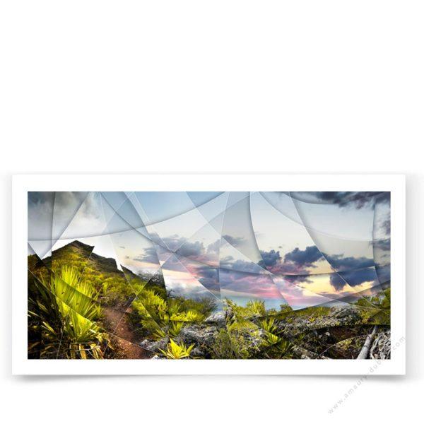 Mauritius island limited edition photo prints