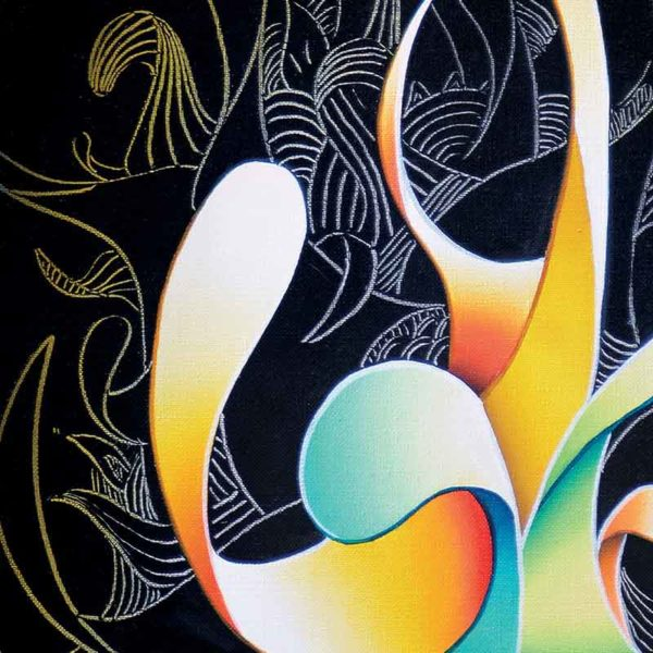 abstract black poster limited edition prints online